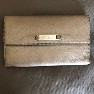 Cole Haan wallet